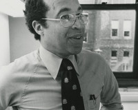 Professor Emeritus Kermit J. Lee Jr. '57