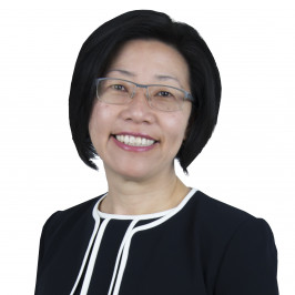 Rosa T. Sheng, FAIA, 2018 convocation speaker