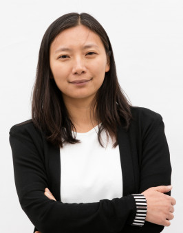 Jing Liu, co-founder and principal, SO - IL
