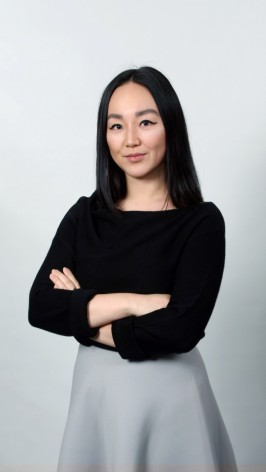 Linda Zhang, Syracuse Architecture Boghosian Fellow 2017-2018