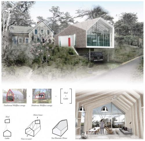 David Shanks Syracuse Architecture
