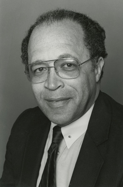 Professor Emeritus Kermit J. Lee Jr.