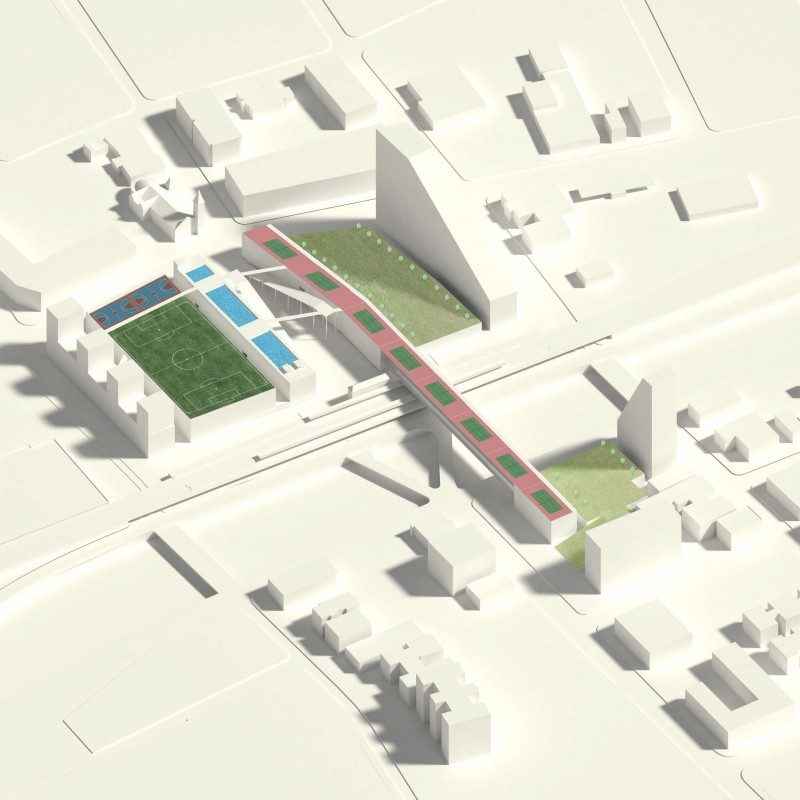 B Arch Thesis — Syracuse Architecture